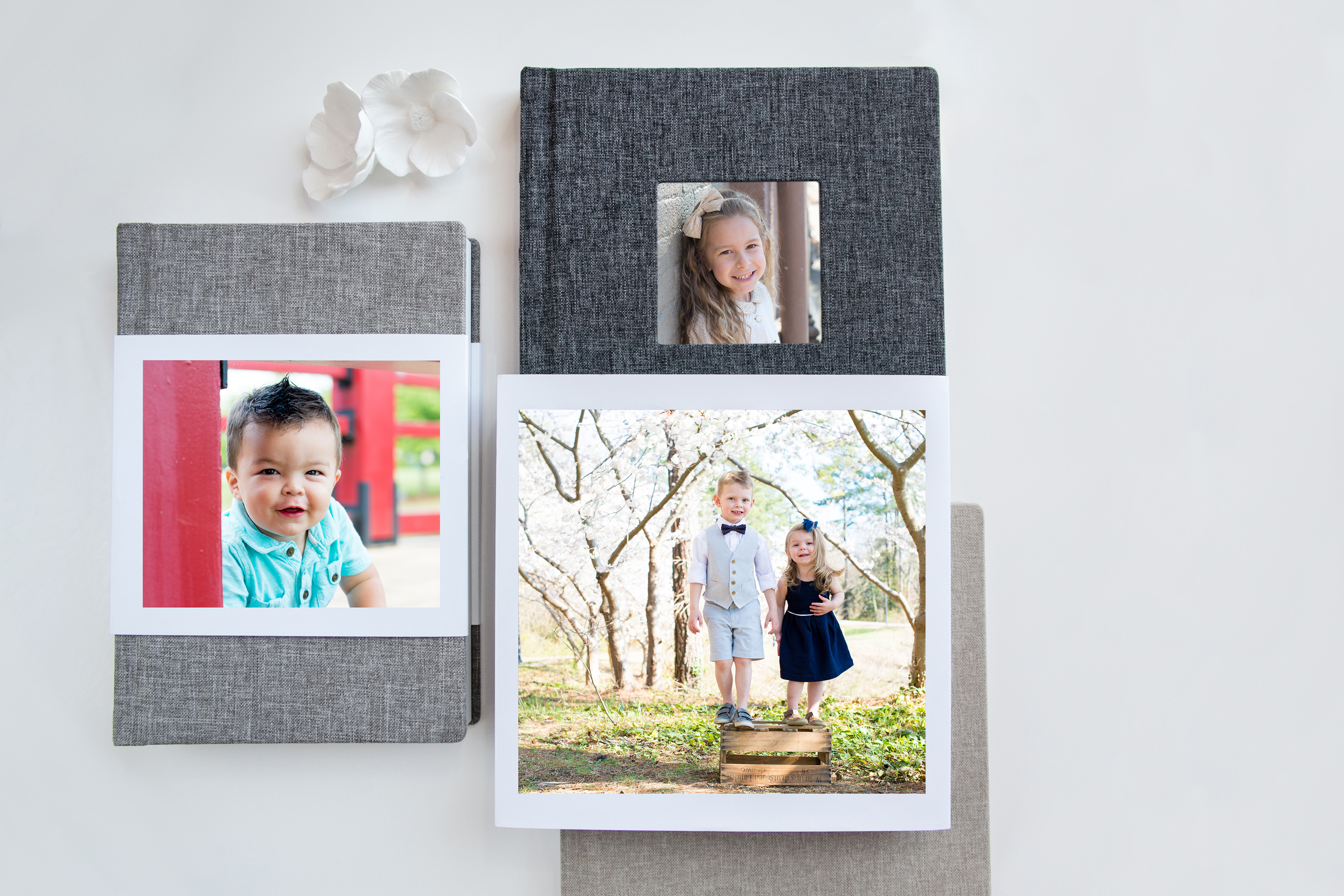 New Product Spotlight :: Albums :: G. Kia Photography, www ...