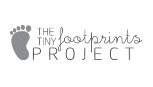 Photographer for The Tiny Footprints Project